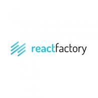 Logo of reactfactory.io