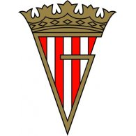Logo of Real Gijon (1950's logo)