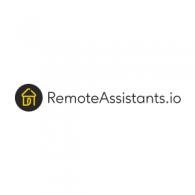 Logo of RemoteAssistants.io
