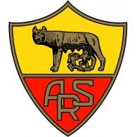 Logo of AS Roma (1950's logo)