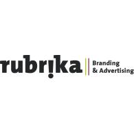 Logo of rubrika