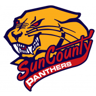 Logo of Sun County Panthers