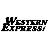 Logo of Western Express Inc.