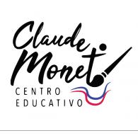 Logo of CLAUDE MONET ESCUELA