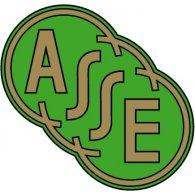 Logo of AS Saint-Etienne (1950's logo)