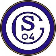 Logo of FC Schalke 04 Gelsenkirchen (1950's logo)