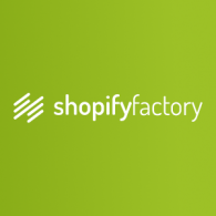 Logo of shopifyfactory.io