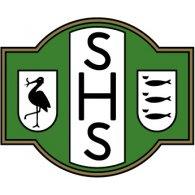 Logo of SHS Den Haag (1950's logo)