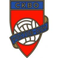 Logo of SKVO Rostov-na-Donu (late 1950's logo)