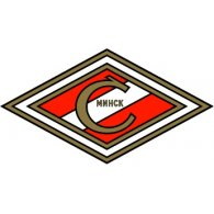 Logo of Spartak Minsk (1950's logo)