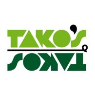 Logo of Tako's Takos