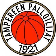 Logo of TaPa Tampere (1960's logo)