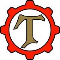 Logo of TaPa Tampere (1970's logo)