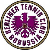 Logo of Tennis Borussia Berlin (1950's logo)