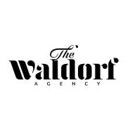 Logo of The Waldorf Agency