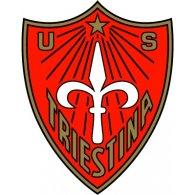 Logo of US Triestina Triest (1950's logo)