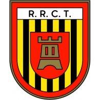 Logo of RRC Tournaissien (1950's logo)