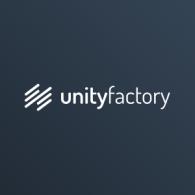 Logo of unityfactory.io