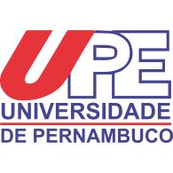 Logo of UPE Universidade de Pernambuco