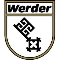 Logo of Werder Bremen (early 1970's logo)