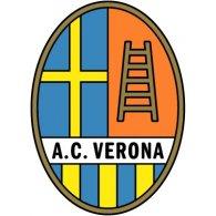 Logo of AC Verona (1950's logo)