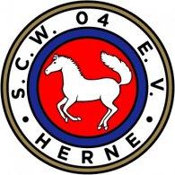 Logo of Westfalia Herne (1950's logo)