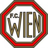 Logo of FC Wien (1950's logo)