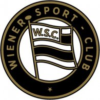 Logo of Wiener Sportclub Vienna (1950's logo)