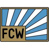 Logo of FC Winterthur (1950's logo)