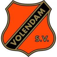 Logo of SV Volendam (1950's logo)