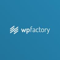 Logo of wpfactory.io
