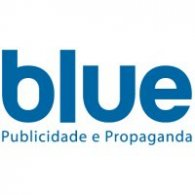 Logo of Blue Publicidade e Propaganda