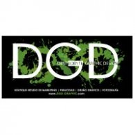 Logo of DGD Graphic Design