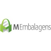 Logo of M Embalagens