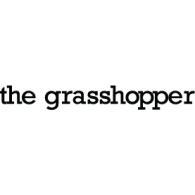 Logo of The Grasshopper Custom Printing