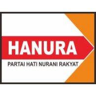 Logo of Hanura