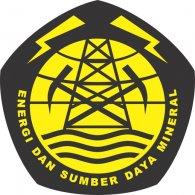 Logo of Kementerian Energi Dan Sumber Daya Mineral