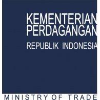 Logo of Kementerian Perdagangan