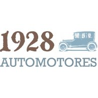 Logo of 1928 automotores