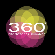 Logo of 360 Promotores Urbanos
