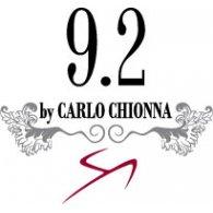 Logo of 9.2 by Carlo Chionna