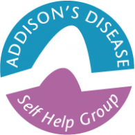 Logo of Addison's Disease Self Help Group