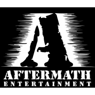 Logo of Aftermath Entertainment