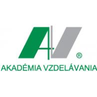 Logo of Akadémia Vzdelávania