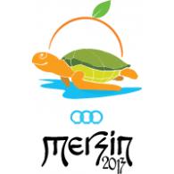 Logo of Mersin 2013