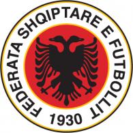 Logo of Federata Shqiptare e Futbollit
