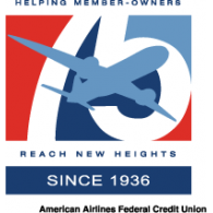 Logo of American Airlines FCU