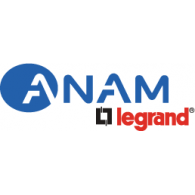 Logo of Anam Legrand
