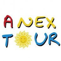 Logo of Anex Tour