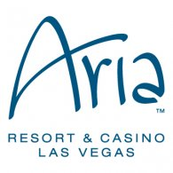 Logo of Aria Resort and Casino